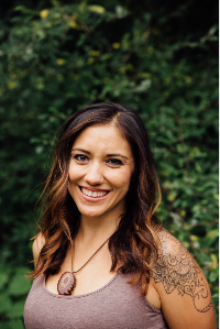 Katie K Lipsmeyer